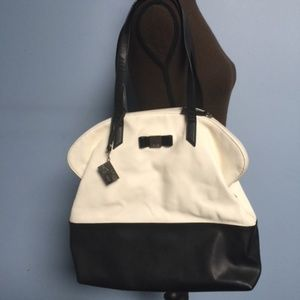 Lulu Guinness Bow Tote Bag